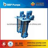 Serien-versenkbare Abwasser-Pumpe