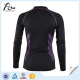 Fitness Wear를 위한 높은 Quality Body Shape Lady Tops