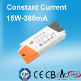 28-40V 380mA Constant Current LED Power Supply met het CITIZENS BAND van Ce