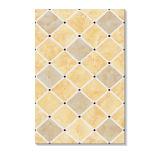 Talla regular del mercado del azulejo italiano de la porcelana