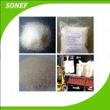 Sulfate granulaire d'ammonium de catégorie d'engrais de qualité de Sonef-