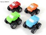 Brinquedos do carro da frição da roda grande