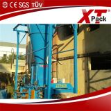 China Xtpack Bailer Machine Widely Used für Recycling Cardboards