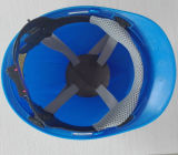 In het groot PE van China Materialen V de Helm van de Bedrijfsveiligheid van het Type