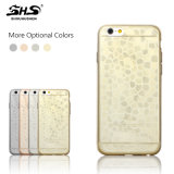 Bling Bling TPU Mobile Phone Cover voor iPhone Models