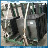 Glace isolante inférieure du ruban E de triple de sûreté de construction de bâtiments d'Igcc AS/NZS