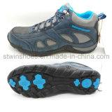 Лодыжка людей напольная резвится ботинки Trekking ботинки