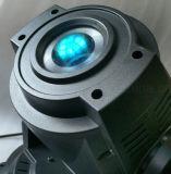 Головка пятна Gobo УДАРА 150W Moving для освещения диско