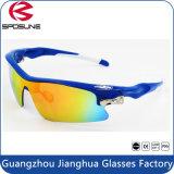 販売の2016年のデザイナーTr Matrial軽量メンズ運動スポーツのサングラス