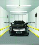 Лифт автомобиля для подземного лифта гаража стоянкы автомобилей