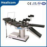 安いHds-99cの外科油圧操作テーブル