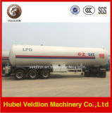 58.5m3 New GPL Tank Semi Trailer
