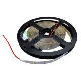 높은 밝은 24-28lm/LED 가벼운 유연한 SMD2835 LED 지구 30LEDs/M