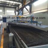 Tirantes do tirante/capacidade 800kg/Suction do vácuo do tirante do vácuo da placa de aço para a folha de metal