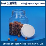 200ml quente Plastic Food Jar