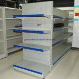 소매 편리점 슈퍼마켓 선반설치, 이용된 슈퍼마켓 선반
