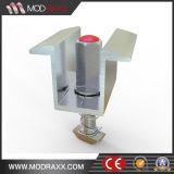 Haltbare Erdung-Haltewinkel-Drossel-Solarbefestigung (MD0013)