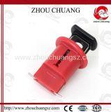Миниатюрный тангаж отверстия замыкания автомата защити цепи меньше Tan 20mm