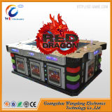 Macchina rossa del gioco di pesca del drago con software stabile (WD-F05)