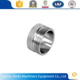 China ISO bestätigte Hersteller-Angebot-Aluminium-Teil