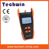 Optimaal Handbediend Optisch Lasersource Meetapparaat Tw3109e
