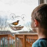 最もよい価格およびよいQuanlityの円形のWindowsの鳥の送り装置