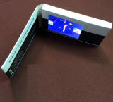 Zaken Video Name Cards met 2.4 Inch LCD/128MB Memory
