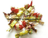 Automatische Süßigkeit-Schokoladen-Verpackungsmaschine