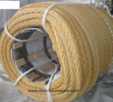 Bonne corde de Manille de fournisseur de la Chine