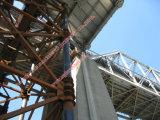 エジプトへの橋のためのモジュラー膨張継手