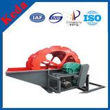 Fabbricazione professionale di Keda della lavatrice della sabbia di mare