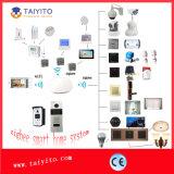 Sistema de iluminação esperto Domotica esperto para a parede do interruptor Home