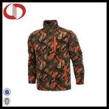 Полиэфира приполюсная ватки куртка 100% напольного спорта для мужчины