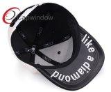 El sombrero popular del Snapback del algodón con el bordado 3D