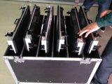Indicador de diodo emissor de luz P1.9 versátil portátil para a feira profissional ou a exposição