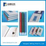 Impression dure polychrome de livre de couverture (DP-B001)