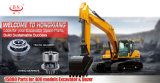 7y-1571 Final Drive Group S'applique à Cat E320 Excavator Power Train