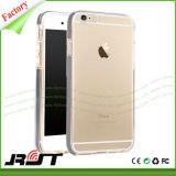 TPU electrochapan la caja del teléfono celular para la cubierta del iPhone 6s