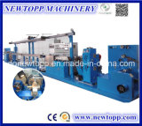 Teflon Micro-Fine Wire et Coaxial Cable Extrusion Machine