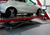 Apparatuur van de Lift van de Auto van de Verkoop 3500kg van de Fabriek van Shunli de Draagbare (shl-y-j-35CBL)