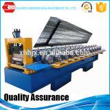 Rodillo del panel de la azotea del metal de la costura de la situación de la alta calidad que forma la máquina
