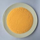 Цветастый порошок смолаы смеси формальдегида меламина