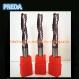 Wood Processing를 위한 탄화물 3 Flutes Roughing Tools