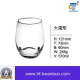 機械出版物のタンブラーの高品質のコップのガラス製品のKbHn01083