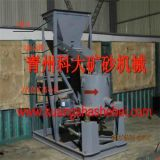 Goldraffinierungs-Maschinen-Zentrifuge-Konzentrator