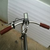 Vélo électrique de rétro modèle (LN28C1501)