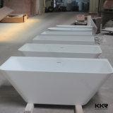 Bagni indipendenti moderni poco costosi/vasca da bagno di pietra indipendente