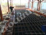 Planta de gelo do bloco da alta qualidade de Focusun