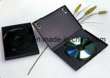 10mm Black Single und Double DVD Fall
