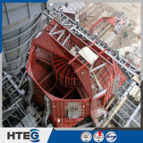 Preheater de ar giratório da caldeira direta da fábrica com eficiência elevada
